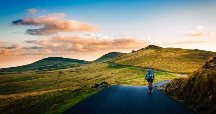 Wybór roweru na dalekie podróże