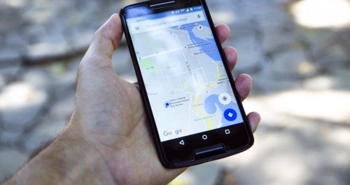 Do czego służy lokalizacja w telefonie?
