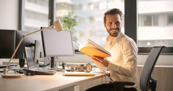 Oferty pracy przez Internet