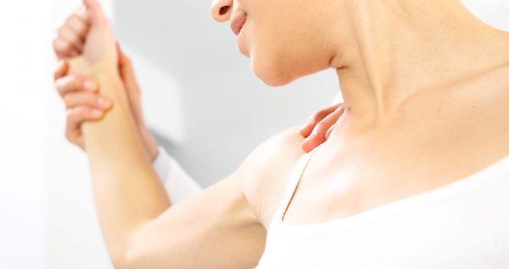 4 korzyści płynące z leczenia u fizjoterapeuty