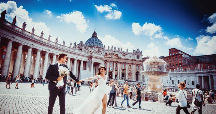 3 powody, dla których profesjonalny fotograf ślubny jest lepszy niż przyjaciel z iPhone'em