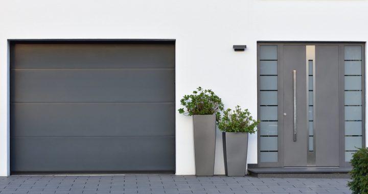 Jakie powinny być bramy garażowe?
