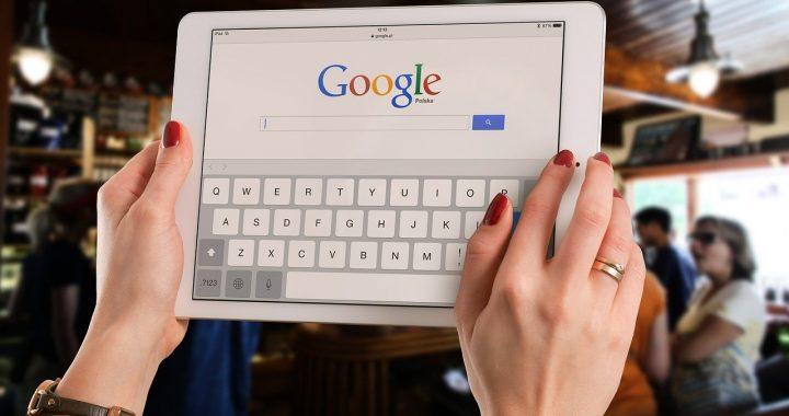 Google Maps – miejsce lokalizacji Twojej firmy