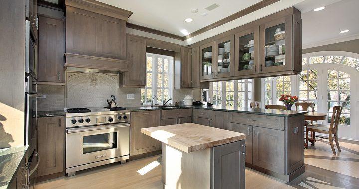 Dlaczego tak często do kuchni wybieramy meble na wymiar?