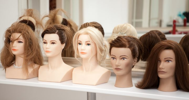 Peruki z naturalnych włosów wsparciem w trakcie chemioterapii