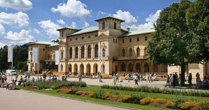 Krynica-Zdrój – poznaj najważniejsze atrakcje miasta