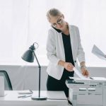 Drukarka do biura – jaką drukarkę kupić do małej i dużej firmy?