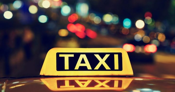 Czy powrót taksówką z imprezy to dobry pomysł?
