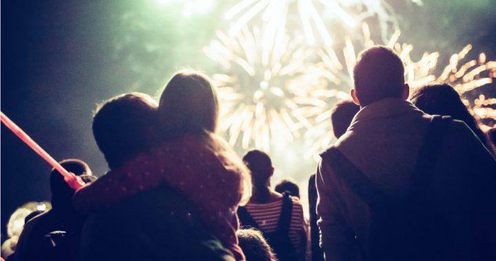 Jak urządzić bezpieczną imprezę z fajerwerkami?