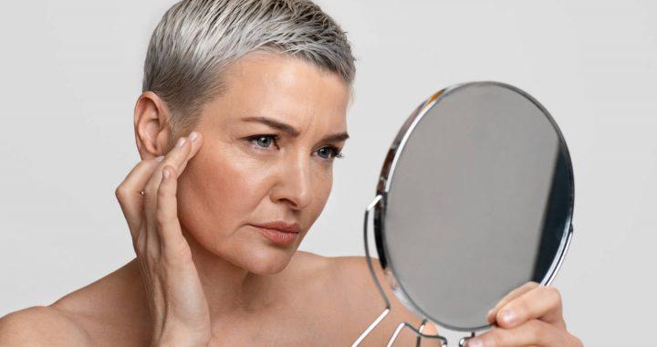 Cera sucha a makijaż – jak dobrać kosmetyki kolorowe?