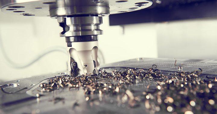Frezowanie CNC – co to jest?