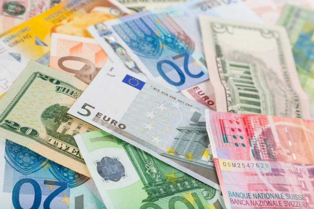 podatek walutowy