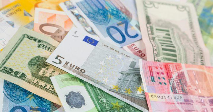 Jak opłacić podatek walutowy?