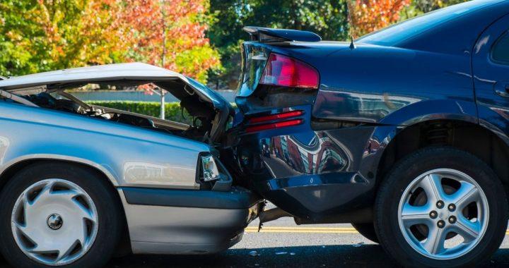 Co zrobić z samochodem po wypadku?