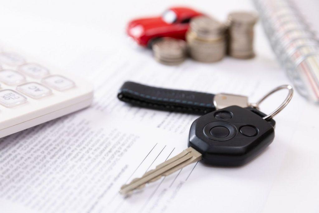 Sprzedaż samochodu powypadkowego w auto-skup24.pl