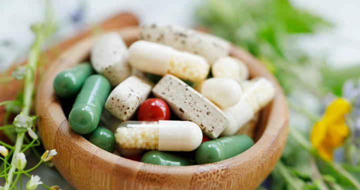 Suplementy diety – pomoc w uzyskaniu odporności