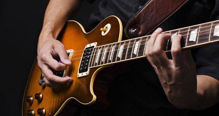 Gitara elektryczna – fenomen z ciekawym brzmieniem