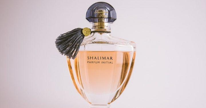 Perfumy, które kochają gwiazdy