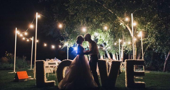 Najnowsze trendy ślubne. Śluby z motywem przewodnim.