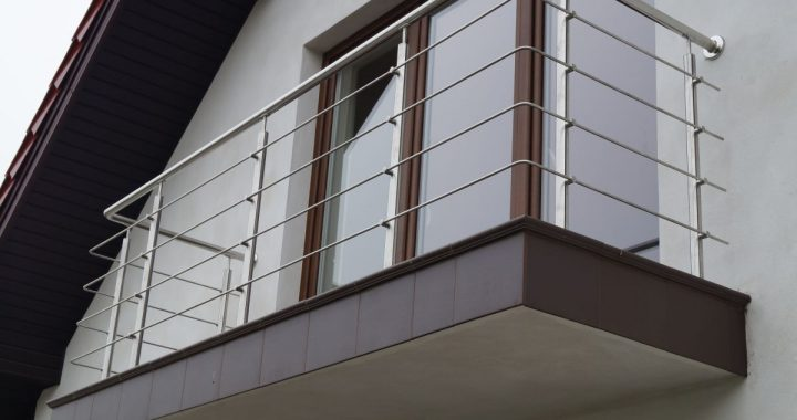 Na co zwrócić uwagę dobierając balustrady zewnętrzne?