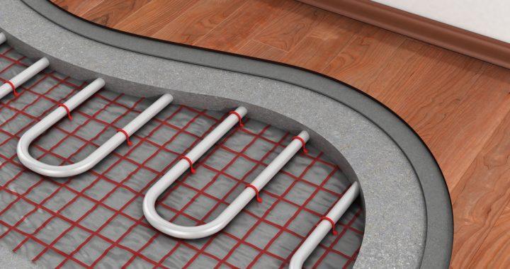 Ogrzewanie podłogowe elektryczne – co warto wiedzieć