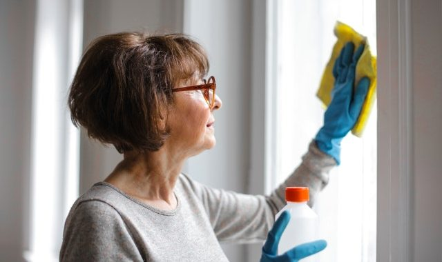 Skuteczne czyszczenie – jak sprzątać dobrze?