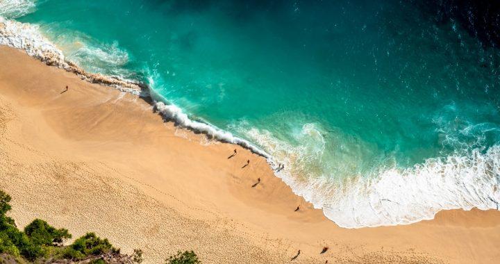 Bali, rajska wyspa Indonezji