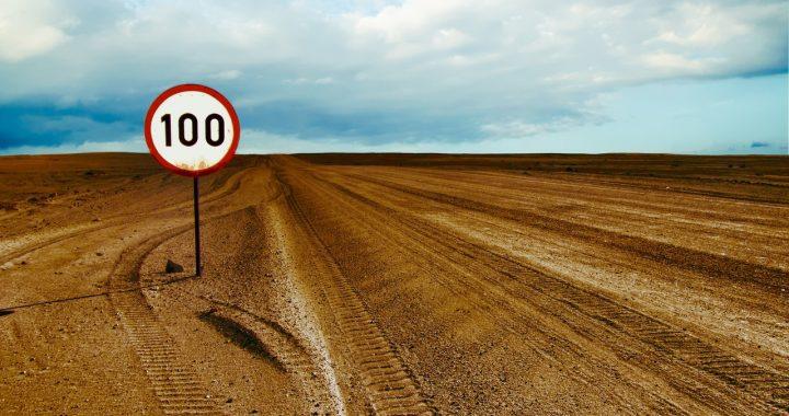 Jak produkuje się znaki drogowe?