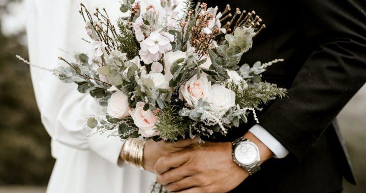 Dobry fotograf do ceremonii ślubnej