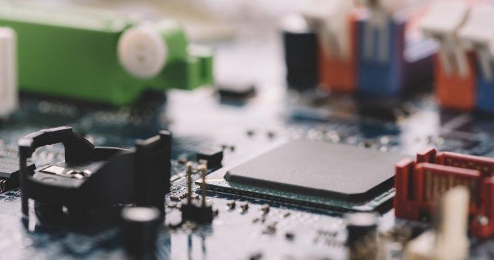 Projektowanie elektroniki i technologia montażu