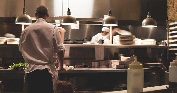 Gaz płynny w gastronomii – zastosowanie i zalety
