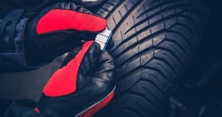 Te małe elementy zapewniają bezpieczeństwo i komfort jazdy