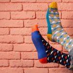 Zalety kupowania skarpet w internetowym sklepie online