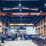 Hale produkcyjne stalowe – zalety i wady