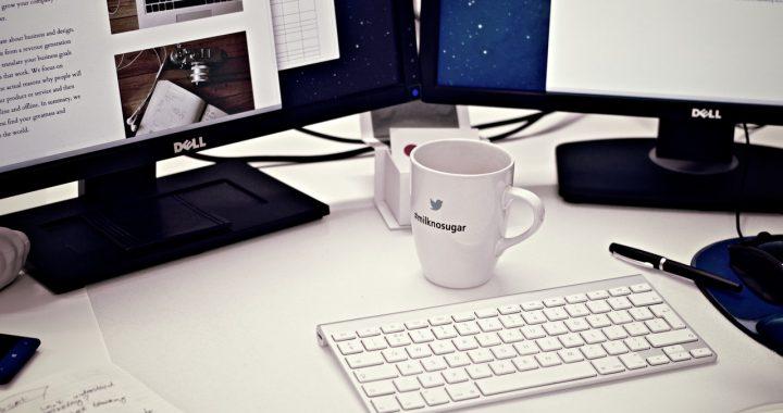 Czy warto zdecydować się na klawiaturę bezprzewodową?