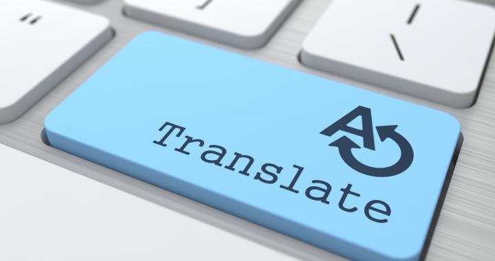 Ile kosztuje tłumaczenie strony internetowej?