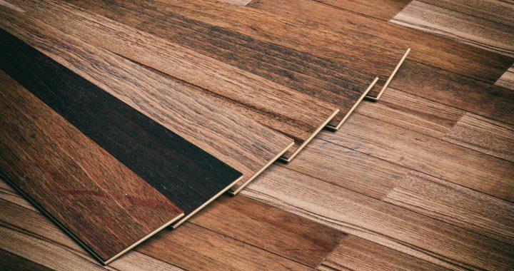 Podłoga drewniana – charakterystyka