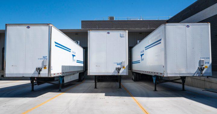 Kiedy nawiązać współpracę z firmą transportową?